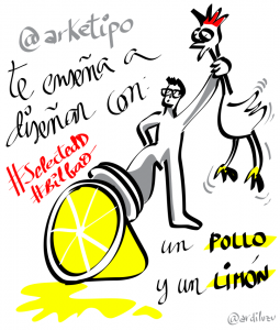 ArketipoPolloYLimon