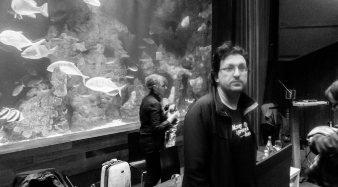 Estuve en el Adobelink Donostia 2014