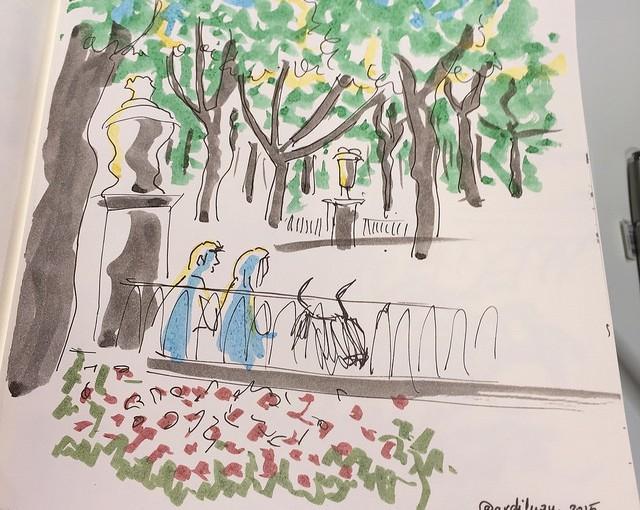 Eko-Sketch Vitoria-Gasteiz