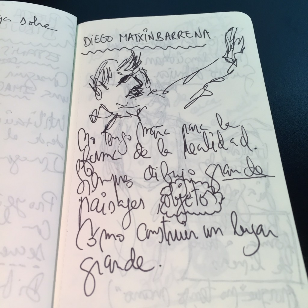Diego Matxinbarrena