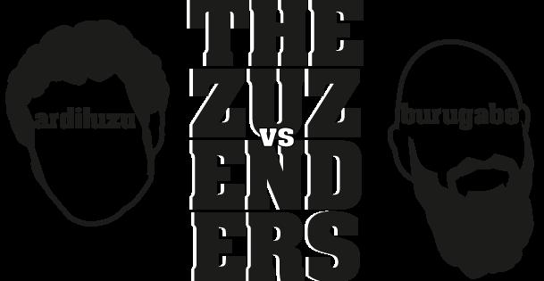 the zuzenders